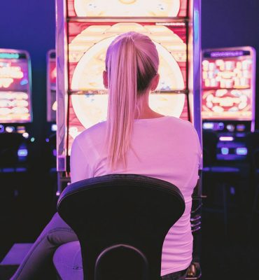 Add-on Slot Games