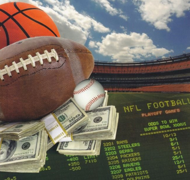 Placing bets and winning in online betting exchange