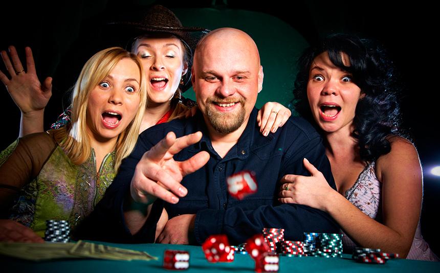 Play Mobile Blackjack