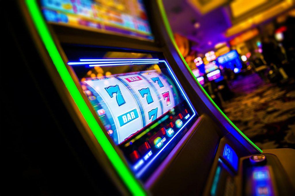 casino games quick hits