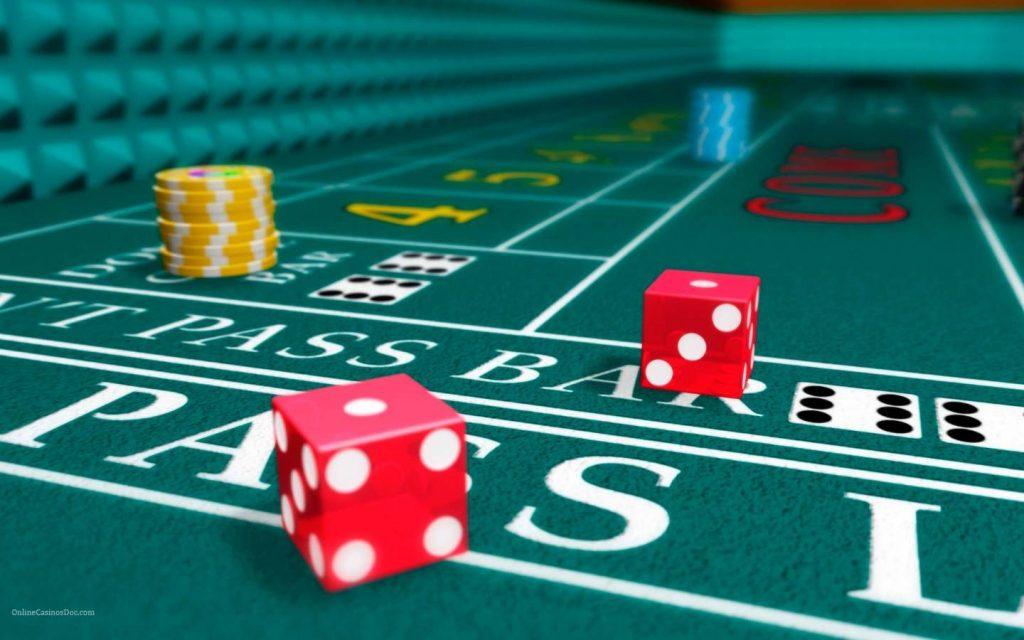 gambling bingo games