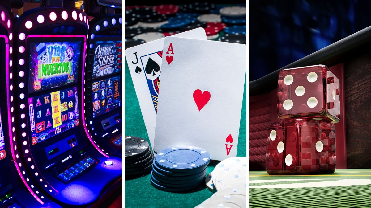 casino games keno